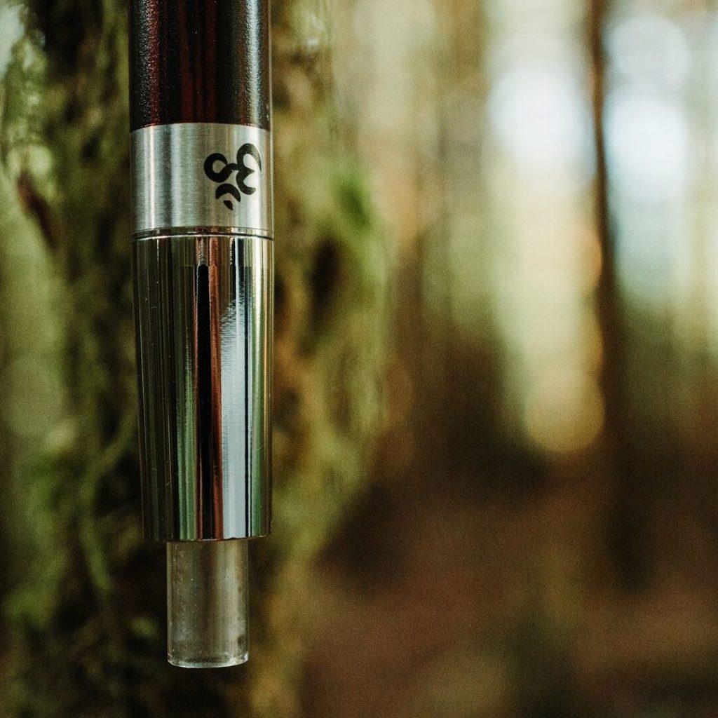 types of vaporizers pen